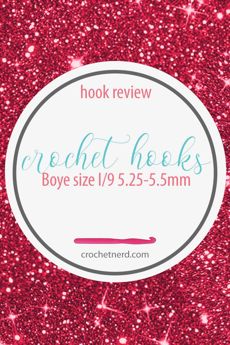 Boye-Hook-Review