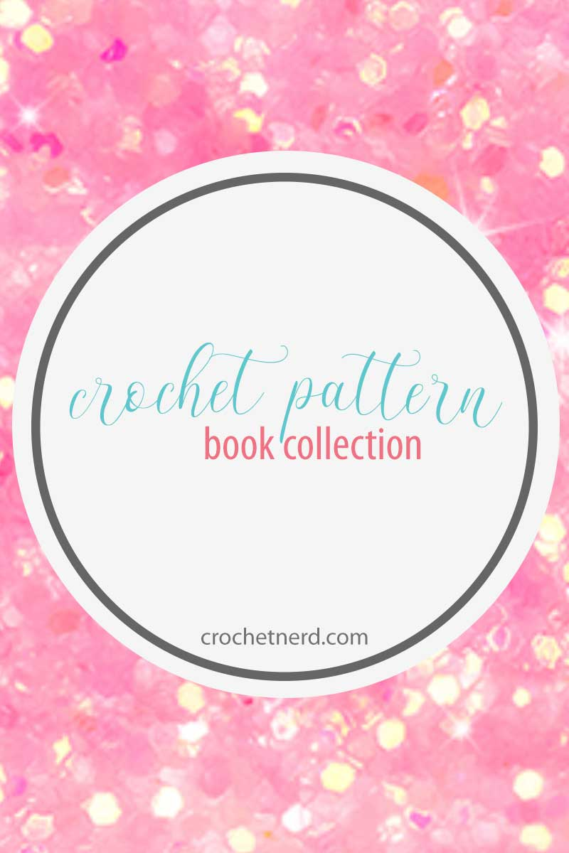 Crochet Pattern Books