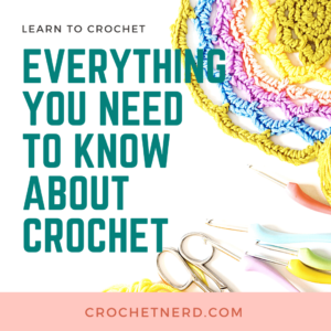 what is crochet