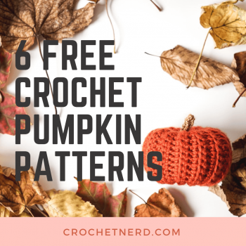 Crochet Pumpkin Patterns copy